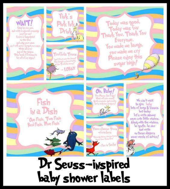 Oh The Places You/'ll Go Baby Shower Banner Gender Neutrual Baby Shower Banner Printable Baby Shower Banner Shower Decor Printable PDF