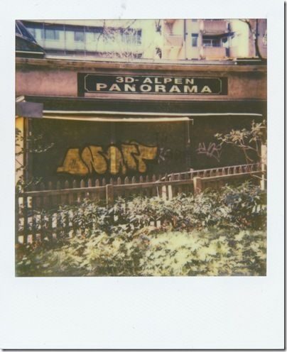 Instantpicture 124 von 366 – 3D (The New TiP PX 680 Cool) - Instantpicture 124 von 366 – 3D (The New TiP PX 680 Cool)