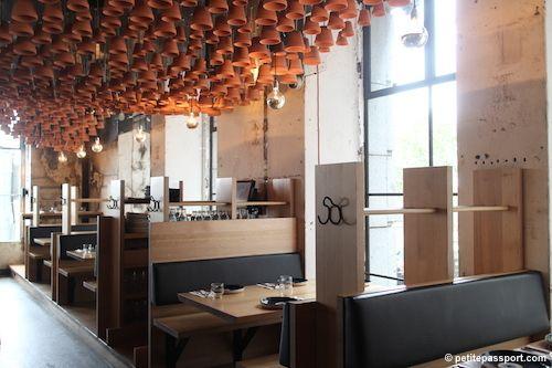 TRIED & TESTED: GAZI MELBOURNE - Petite Passport: Cafe Designs, Bar Restaurant, Cafe Restaurant, Commercial Design, Gazimelbourne Jpg 500, Coffee Shop, Design Commercial, Designbar Eatery S