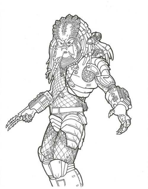 Free Coloring Pages Predator Coloring Pages For Kids In 2020 Coloring Pages For Kids Coloring Pages Free Coloring Pages