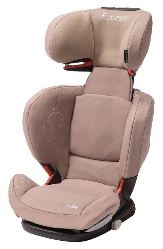 'RodiFix' Booster Car Seat