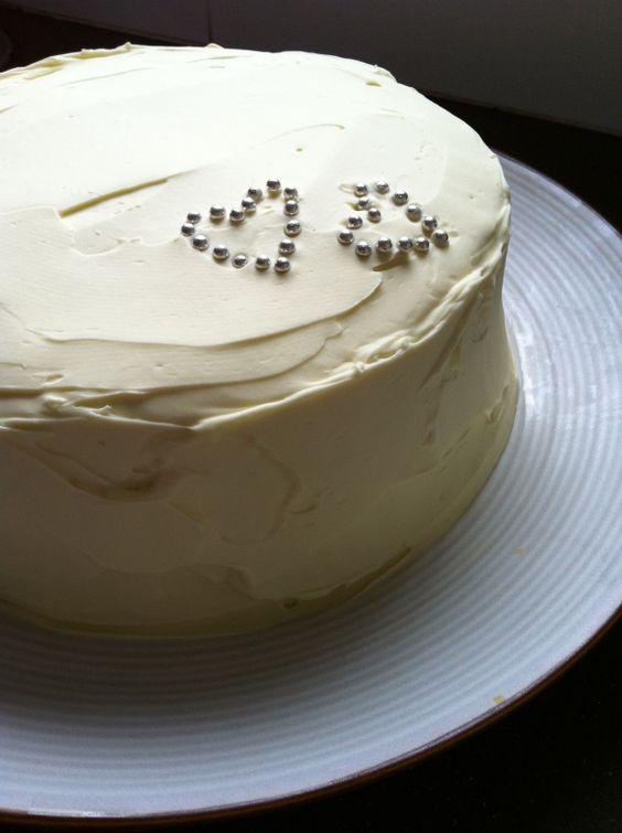 Planet cake choc mud recipe & Donna Hay ganache