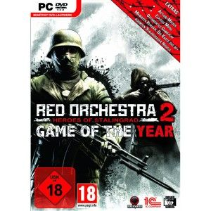 Red Orchestra – Heroes of Stalingrad | 1080px