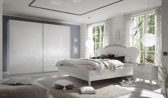 LC Schlafzimmer-Set (4-tlg) Jetzt bestellen unter    moebel - schlafzimmer set günstig