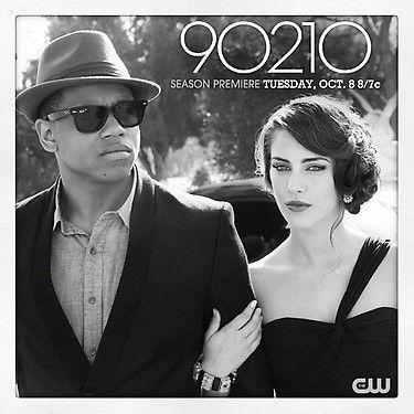 90210 PREMIERE, CAN'T WAIT <3