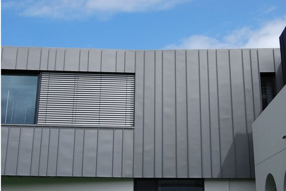 Roof And Wall Cladding Imperial By Lysaght Selector Exterior Wall Cladding Wall Cladding Cladding