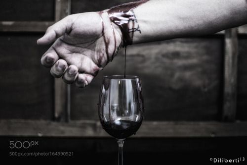 Bloody Mary by diliberti13  IFTTT 500px