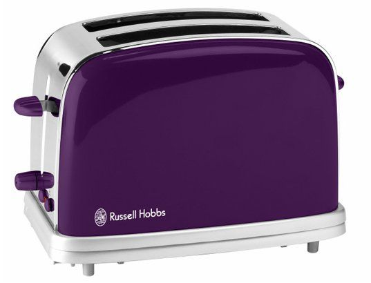 grille pain russell hobbs 18012 56 colors pink 39 attitude. Black Bedroom Furniture Sets. Home Design Ideas
