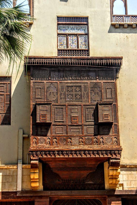 El Museo Copto, Cairo, Egipto