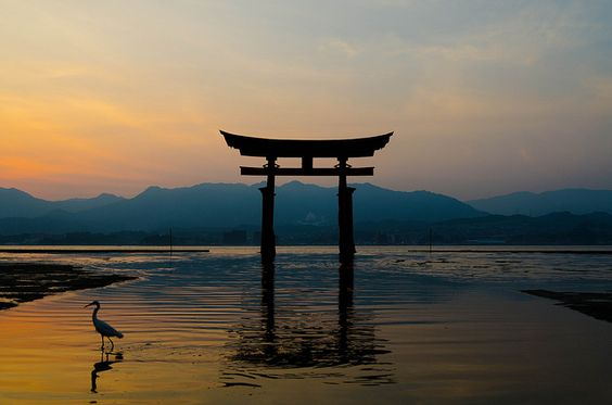 12 PLACES IN JAPAN TOO STUNNING TO BE REAL