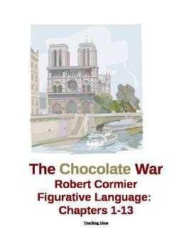 chocolate war robert cormier essay Essays and criticism on robert cormier's the chocolate war - critical essays.