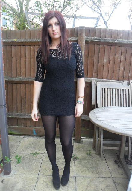 Fashion My Legs The Tights And Hosiery Blog Outfits