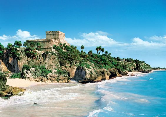 Mayan Riviera, Mexico: All Inclusive Resorts, Favorite Places, Playa Del Carmen, Beautiful Places, Mayan Ruins, Riviera Maya, Tulum Mayan, Tulum Ruins, Places I Ve