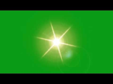 Today I Am Adding Free Lens Flare Green Screen Animation In Full Hd This Will Lens Flare Greenscreen Lens Flare Effect