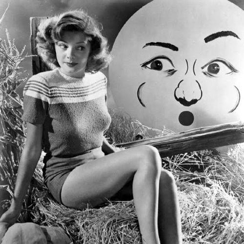 1940's Pin Ups list -- Jane Greer
