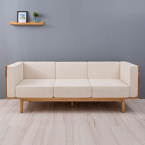 Online Shop The Size Of The Apartment Living Room Furniture Sofa Fabric Sofa Modern Minimalist Scandinav Living Room Furniture Sofas Furniture Living Room Sofa