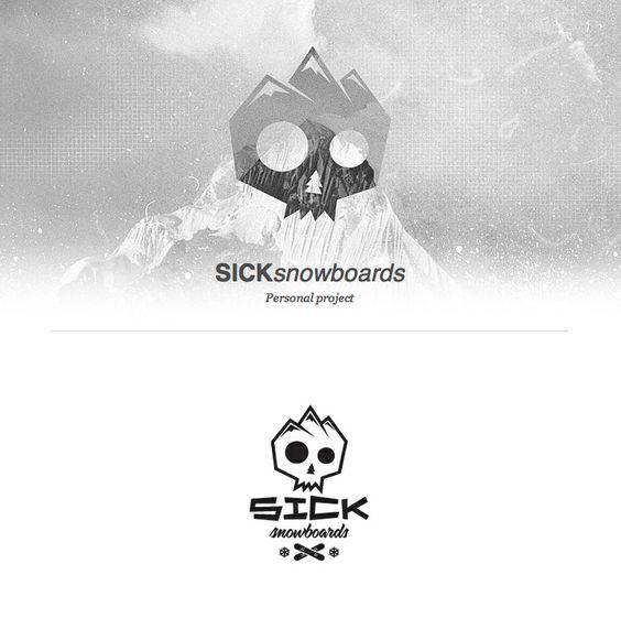 SICK SNOWBOARDS