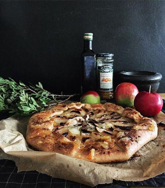 #leivojakoristele #omenahaaste Kiitos @noominha