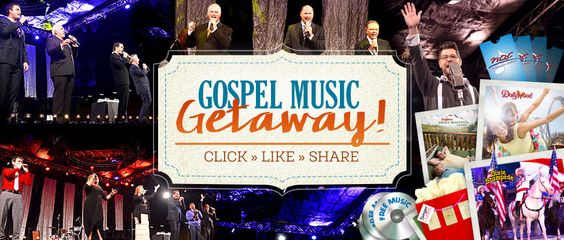 The National Quartet Convention returns to Pigeon Forge this fall and Dolly Parton's Dixie Stampede is celebrating with the Gospel Music Getaway!