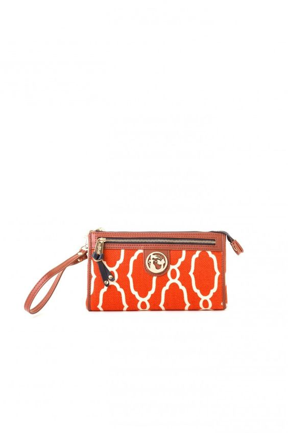 Carlyn Smith Creations Store - Sallie Ann Fan Fare Wallet, $49.00 (http://www.carlynsmithcreations.com/products/sallie-ann-fan-fare-wallet.html)
