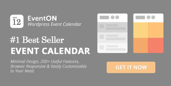 Event Calendar - PHP MYSQL Plugin #Agenda, #Bootstrap, #Calendar - event agenda