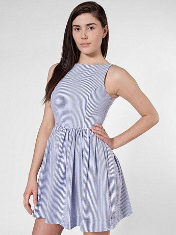 American Apparel sundress