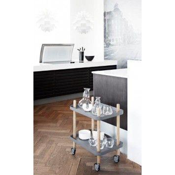 Normann Copenhagen Block table by Enrichten-Design - Via Designresource.co