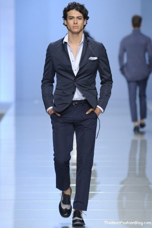 men fashion:Perfect Clothing Fit for Men in 2014 Part 1.