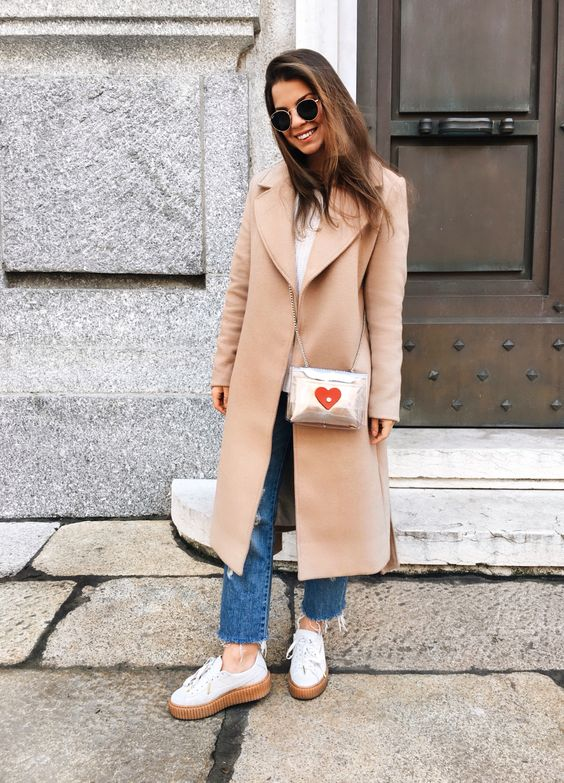 Puma Heart Style
