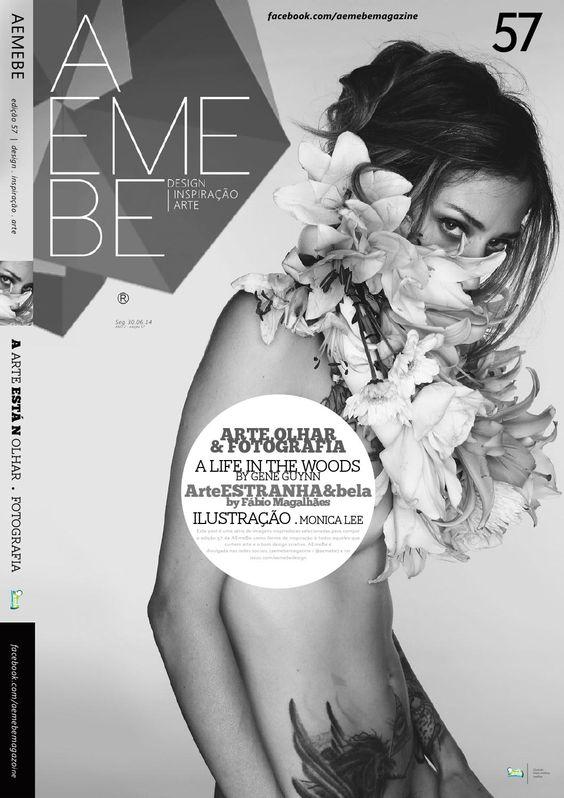 AEMEBE 57_ AEMEBE design . inspiração . arte Arte, olhar & fotografia. A inspiração é contínua. 57 edições depois e ainda haverá mais impulsos para inspirar.
