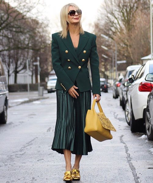 1 Blazer... - Fashion