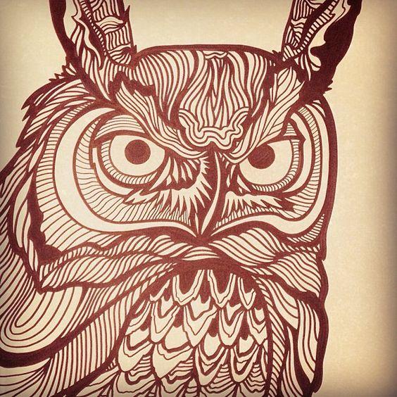 owl//dino nemec
