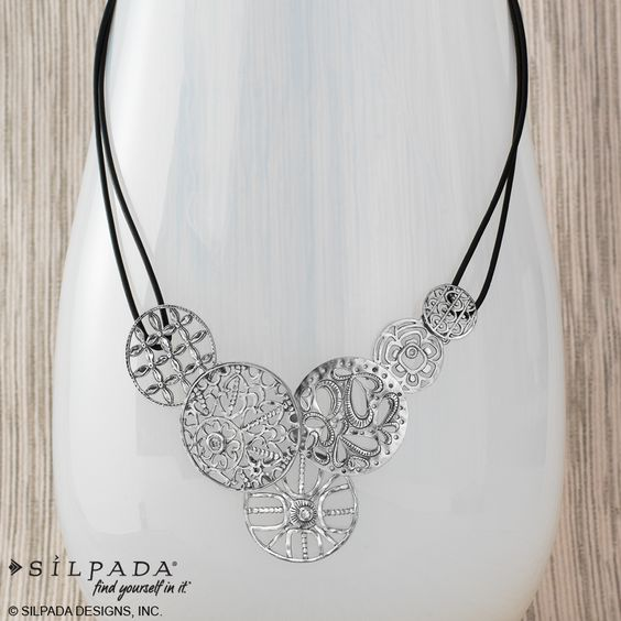 Filigree Art Necklace! http://sild.es/t8K