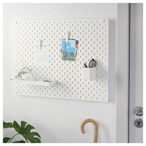 Mobel Einrichtungsideen Fur Dein Zuhause Gestaltung Kleiner Raume Lochplatte Lochwande
