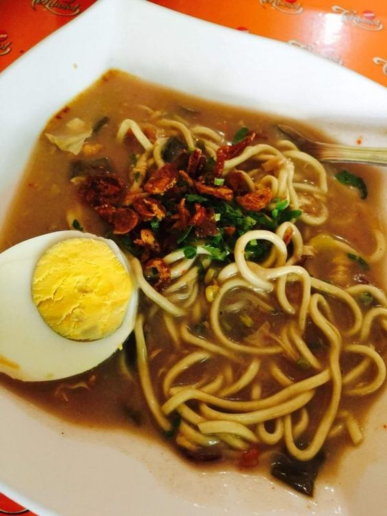 Mie Celor Di 2020 Makanan Makanan Dan Minuman Resep Masakan Indonesia