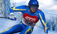 3D Mountain Bike - Jouez gratuitement à des jeux en ligne sur Jeux.fr