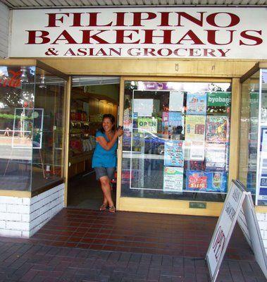 Filipino Bakehaus Filipino Store In Australia I Www Iremit Com Au Australia Pinterest South Australia Australia And Capital City