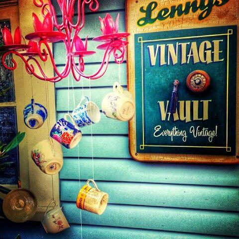 Just One Of Those 'Walk-Sight-Craving Days' Around Steveston Village...