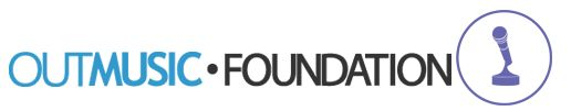 OUTMUSIC Foundation Title