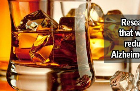 12 Healthy Facts About Whiskey That All People Should Know