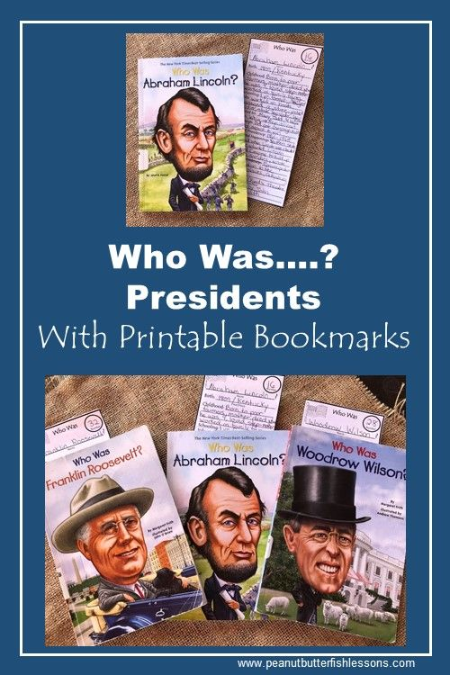 photograph about Who Was Book Series Printable List titled Pin upon US Presidents
