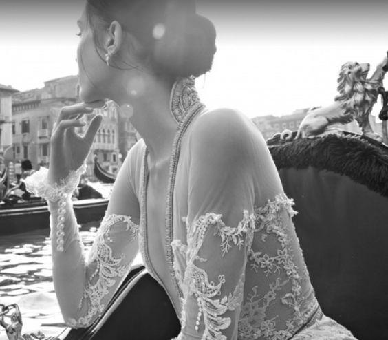 L'Esprit de la Mer / Wedding Style Inspiration / LANE