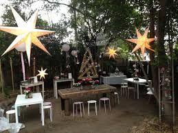 Resultado de imagen para ideas de decoracion para navidad for Como decorar un patio grande
