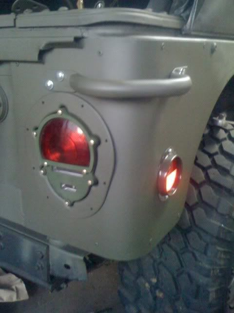 78 CJ5 military theme JeepCJ Forums Jeep Pinterest