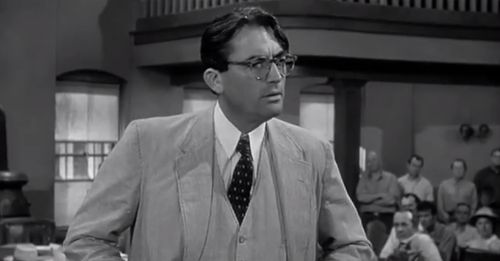 """""""You never really understand a person until you consider things from his point of view - until you climb into his skin and walk around in it.""""  - Atticus Finch    We'd all do well to remember this. Well said, Mr. Finch. Well said."""