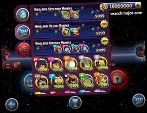 Angry birds star wars ii free 1.9.22 apk + mod android. Angry Birds Star Wars 2 Hacked Pc Angry Birds Star Wars Angry Birds Star Wars 2