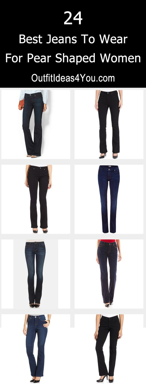 What about jeans for the hourglass woman. I am over 40 and trying to find jeans to fit my body. 5'8 and about lbs. Really struggling with how to dress for my age.