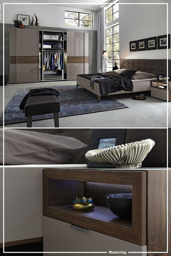 Musterring IVONA Schlafzimmer | sleeping room