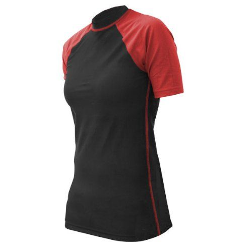 Revgear Women`s Rash Guard $25.58