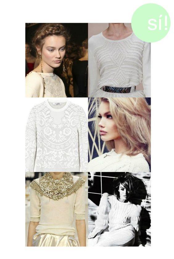 Jersey, novia, inspiracion, jersey joya, boda, wedding, http://sialsiquiero.wordpress.com/:
